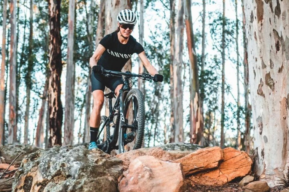 Bystronic South Africa supports top mountain biker